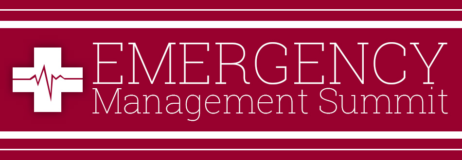 picture of Emergency Management Summit logo