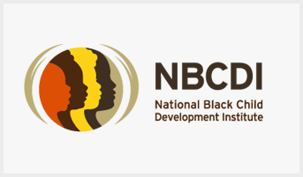 National Black Child Development Institute, Inc. logo