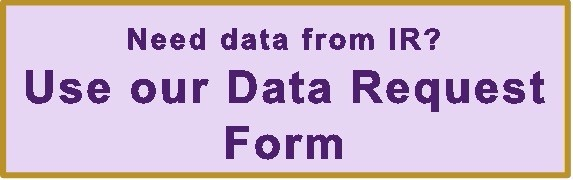 Use IR Data Request Forms Slider