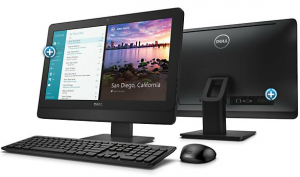 Dell OptiPlex 9020 All-in-One