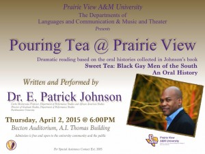 pouring tea april 2, 2015 at 6pm