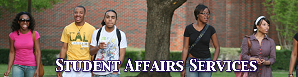 Student Affairs Events