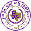 Prairie View A&M University Seal Logo