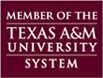Texas A&M system logo
