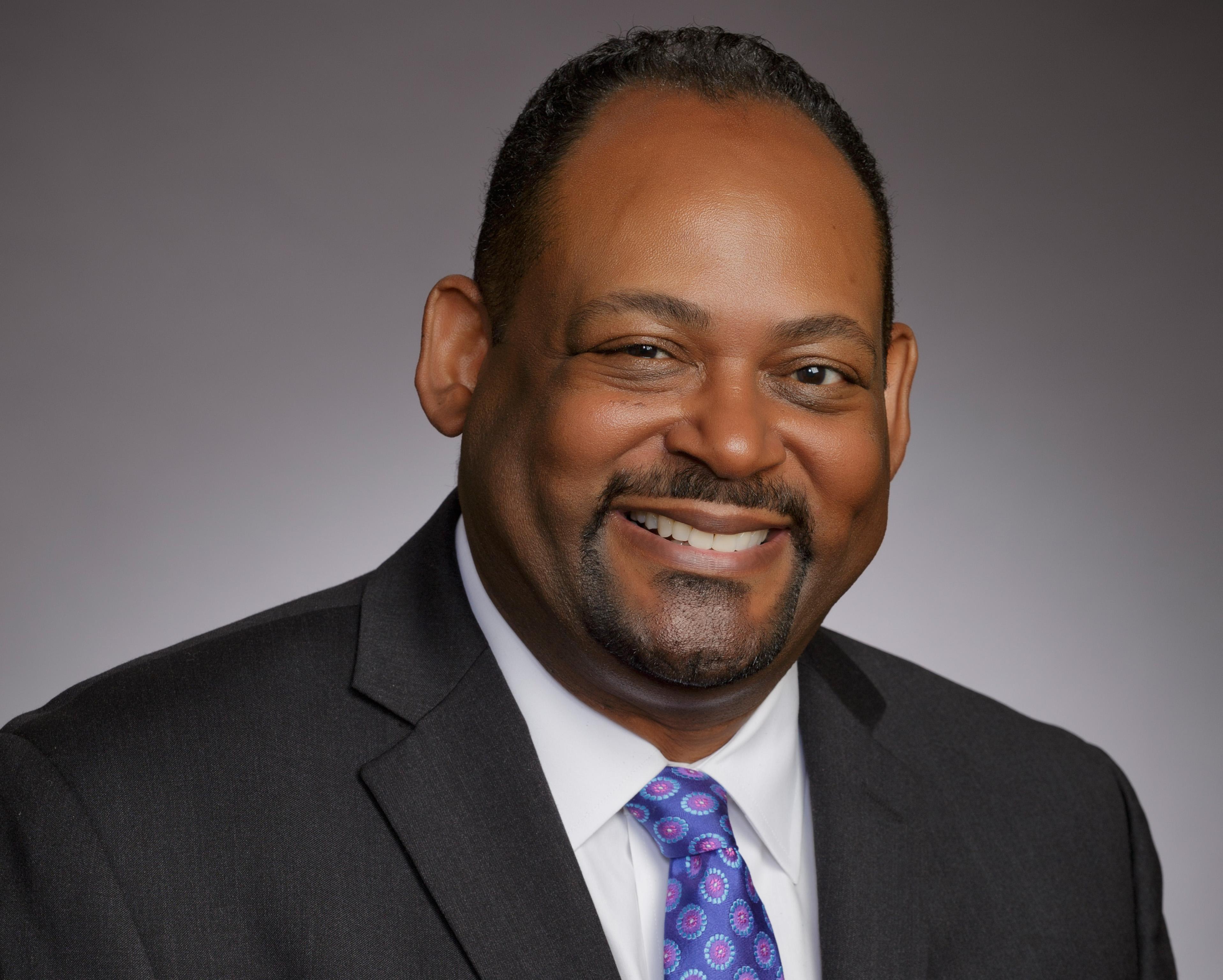 Associate Provost Named ACE Fellow