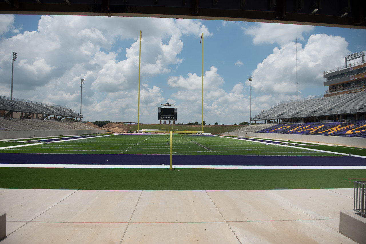 Praire View A & M University Football