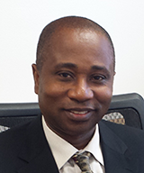 Kwaku Addo, Ph.D.