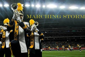 Marching Storm