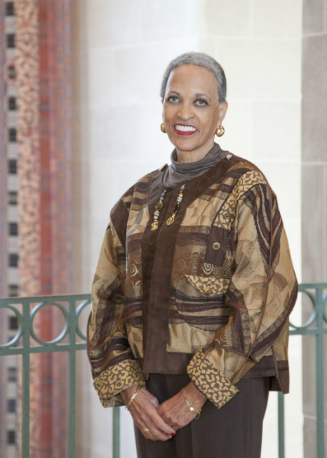 Education icon, Dr. Johnnetta B. Cole, tapped to deliver December Commencement Address