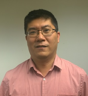 Profile picture of Dr. Ming Mu Kuo