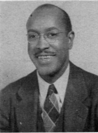 O. J. Baker, B.A., B.L.S., M.L.S - Head Librarian