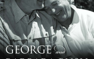 George & Barbara Bush A Great American Love Story