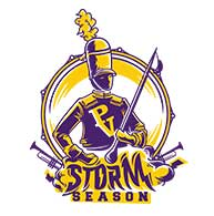 Marching Storm Logo