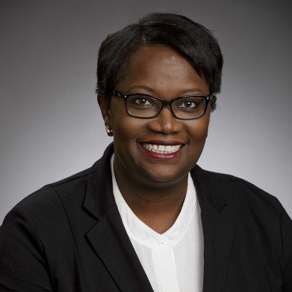 Pamela Obiomon
