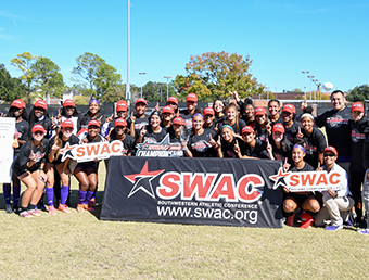 PVAMU Soccer Wins First SWAC Tournament Title in Program History