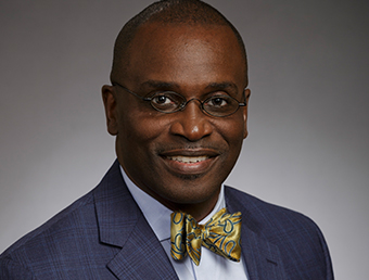 Michael McFrazier Appointed Dean of PVAMU's Whitlowe R. Green College of Education