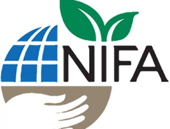 NIFA Logo | PVAMU Home